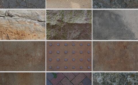 free ground textures